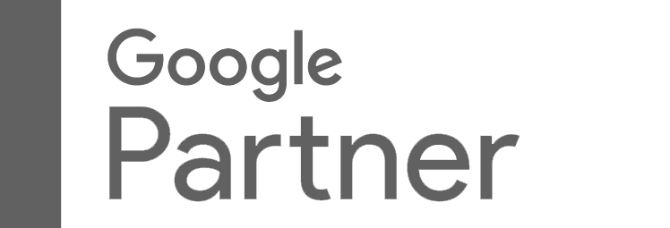 Google Partner grey