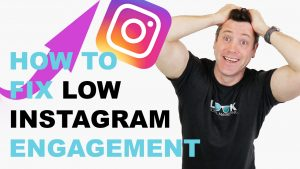 Look Youtube Thumbnail - low IG